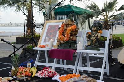 Ashtanga Yoga Confluence-San Diego,3/2012