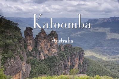 2014-02-12 - Katomba, Australia