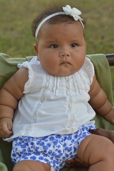 Otieno Baby
