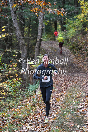 Mt. Toby Trail Race