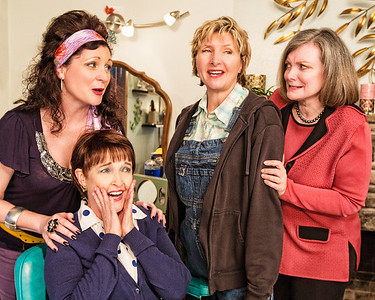 2013 Steel Magnolias Photoshoot