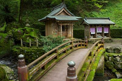 More of Japan