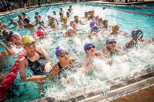 Swim Meet 07/07/2018