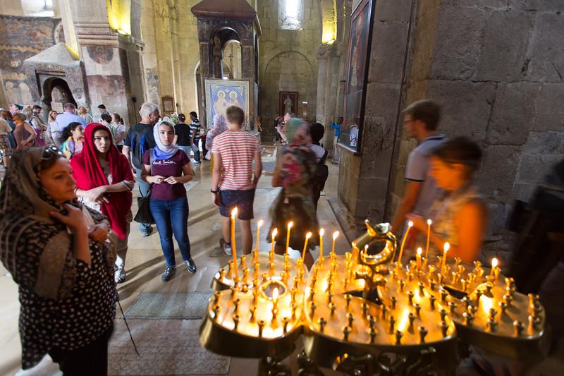 Mtskheta, Svetitskhoveli Cathedral
