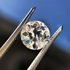 2.06ct Old European Cut Diamond GIA I VS1 5