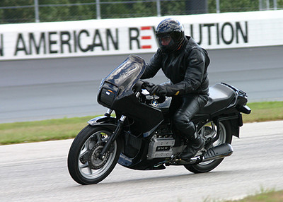 MAX BMW Track Day 8-17-2005