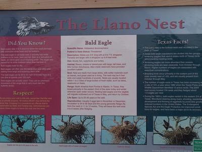 Llano Eagles
