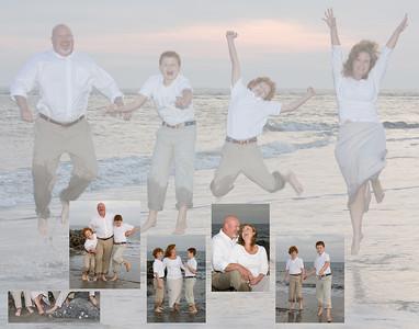 Peden Family