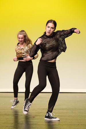Spring Dance Recital 2018