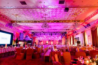 Reception  - The Grand Ballroom