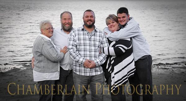 Melick Family Photos