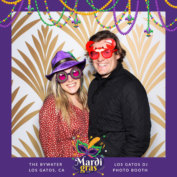 The Bywater Mardi Gras 2021 Instagram Post Square Photo #18.jpg