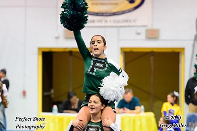 Pennridge MS Junior Rams