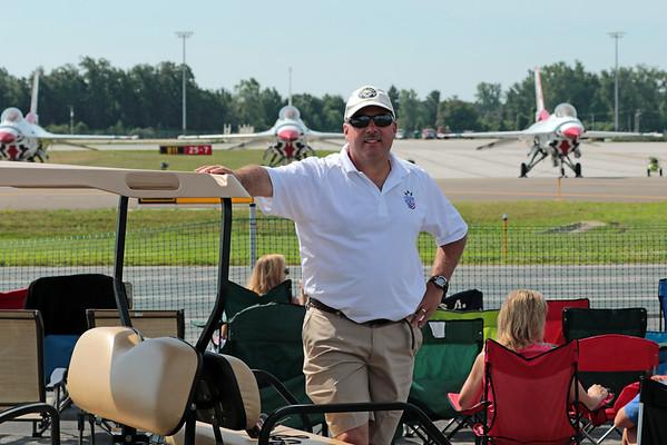 Toledo Airshow 2016