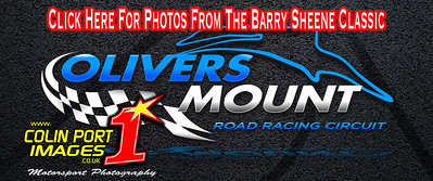 Olivers Mount Barry Sheene Classic August 2020
