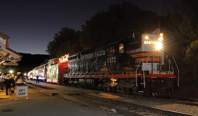 Train of Lights 2019-11-23