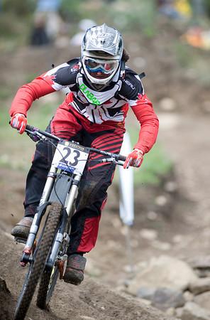 2010 UCI Mountain Bike & Trials World Championships - DH Elite Women
