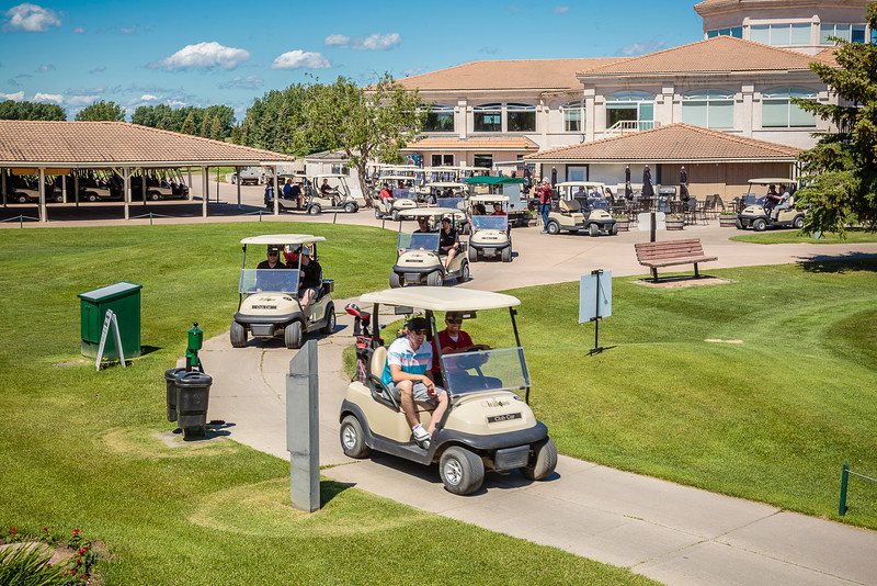 2016 Golf Tournament