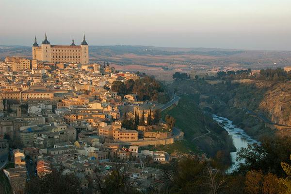 Toledo 2009