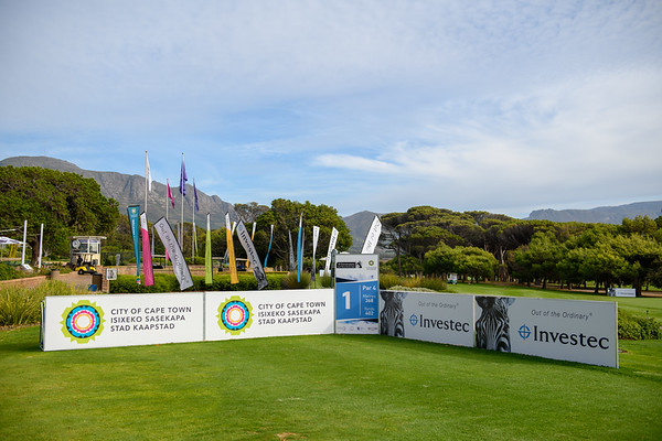 Investec SA Womens Open