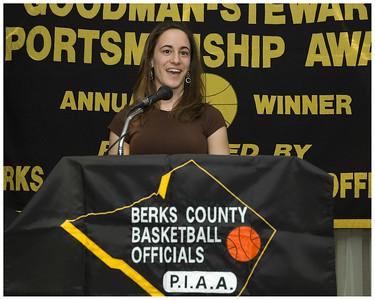 Berks County Basketball Officials