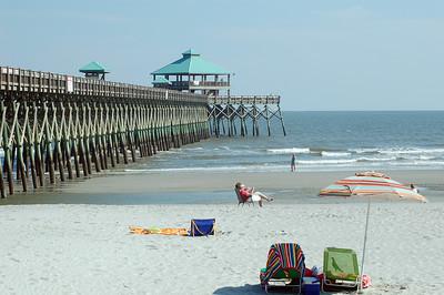 Misc Folly Beach Pier