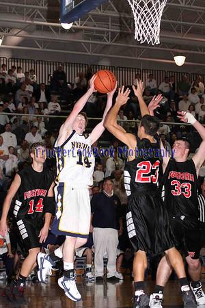 2007 Boys Basketball / Fostoria