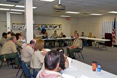 Staff Development, September 13, 2009