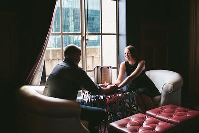 Kirsten & Charles