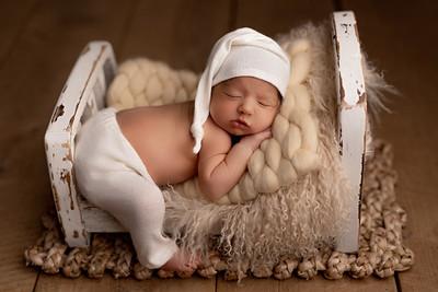 Kevin • Newborn