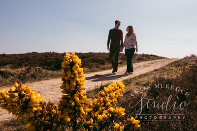 Charlotte & Alex - Pre-Wedding