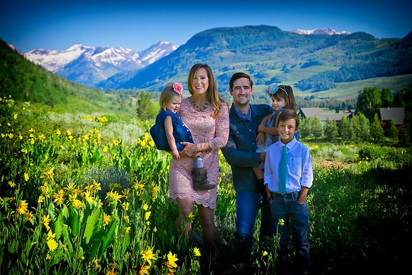 Jefferis Family in CB 7/5/17