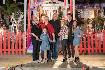 Marks_Gibson Family Portraits