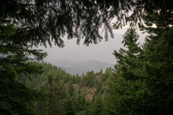 2018-06-20 - Dead Mountain, Oakridge, Oregon