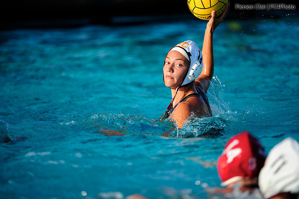 NCAA Women's Water Polo National Championship - USC v Stanford - 5-13-12