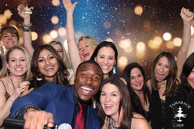 Glitter & Glamour Tamarack Country Club - December 9, 2018
