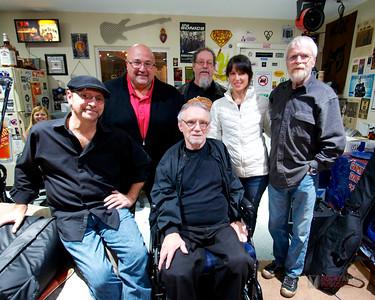 The Blues House Radio