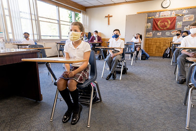 "Latin School Triple ""A"" –2020"
