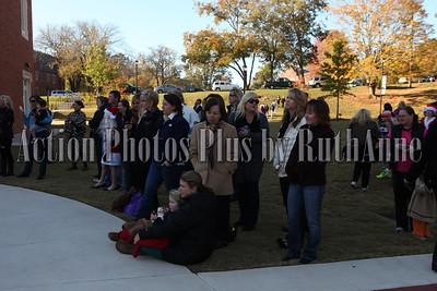 DMS Halloween Parade 2012