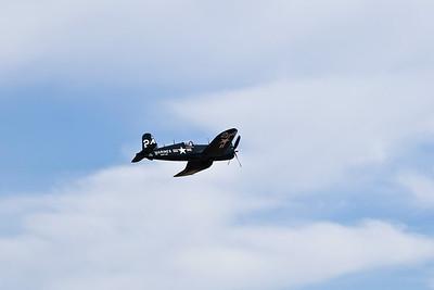 Reno Air Races - 2009