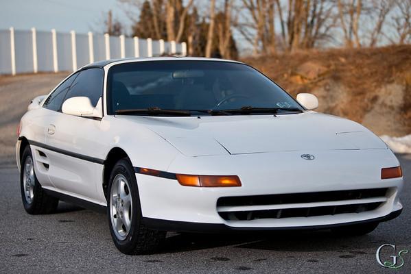 1991 MR2