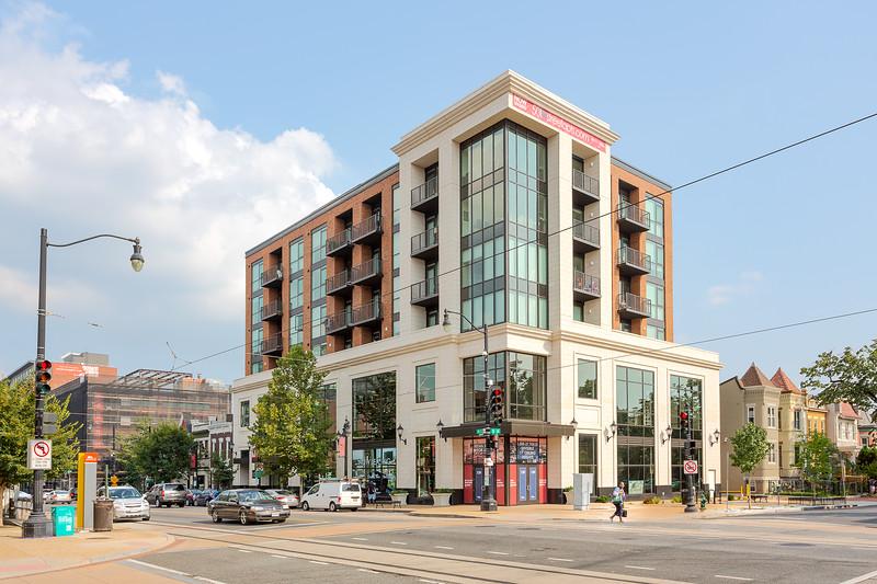 501 H St Apartments