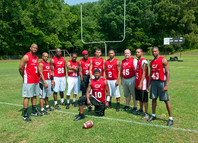 CharlotteVibe Flag Football 6-12-11 by Jon Strayhorn