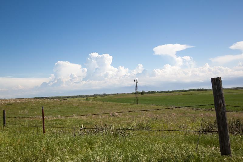 A Kansas Landscape