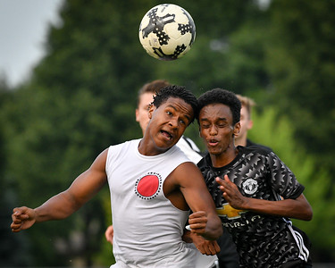 East Boys Black and Gold Aug 17 2018