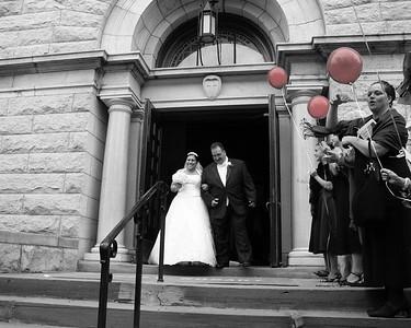 WEDDINGS,  OCTOBER, 2006