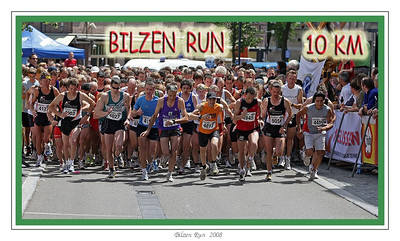Bilzen  Run  29/06/08