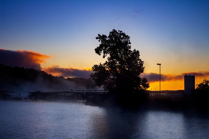 10.8.19 - Prairie Creek Marina