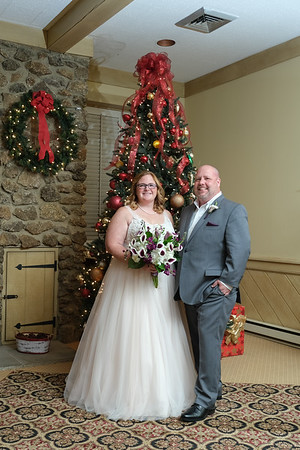 Sarver Wedding 12-21-18