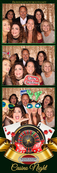 STATCO-DSI Holiday Party 12.14.19